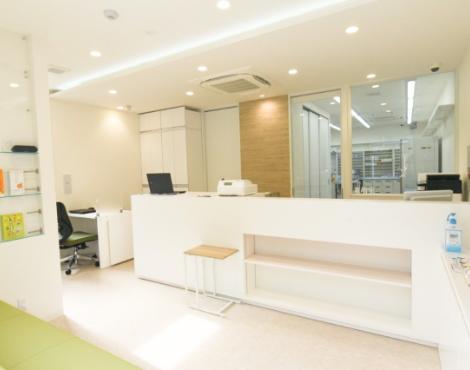 病院のイメージ1